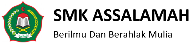 SMK ASSALAMAH DEPOK